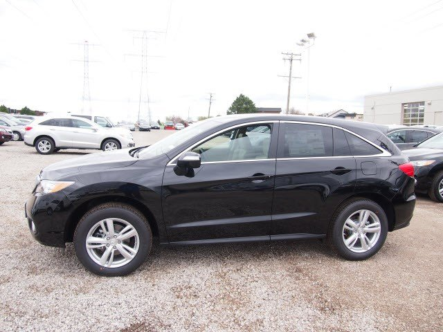 New 2015 Acura RDX AWD 4dr Tech Pkg Sport Utility in Orland Park #AF468 | Joe Rizza Acura